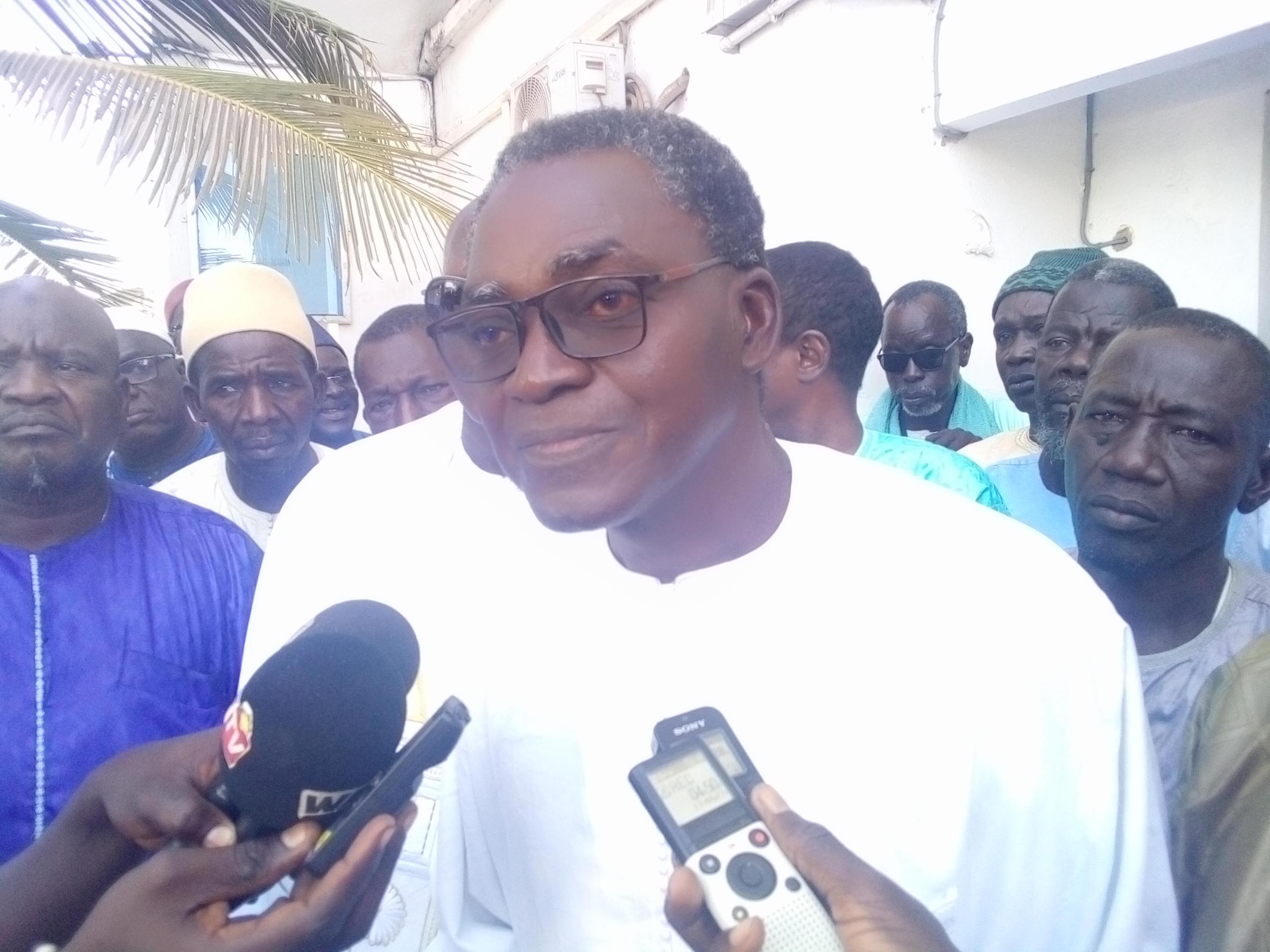 Délivrance de licences entre la Gambie et le Sénégal : Les chauffeurs et transporteurs en AG à Kaolack disent niet.