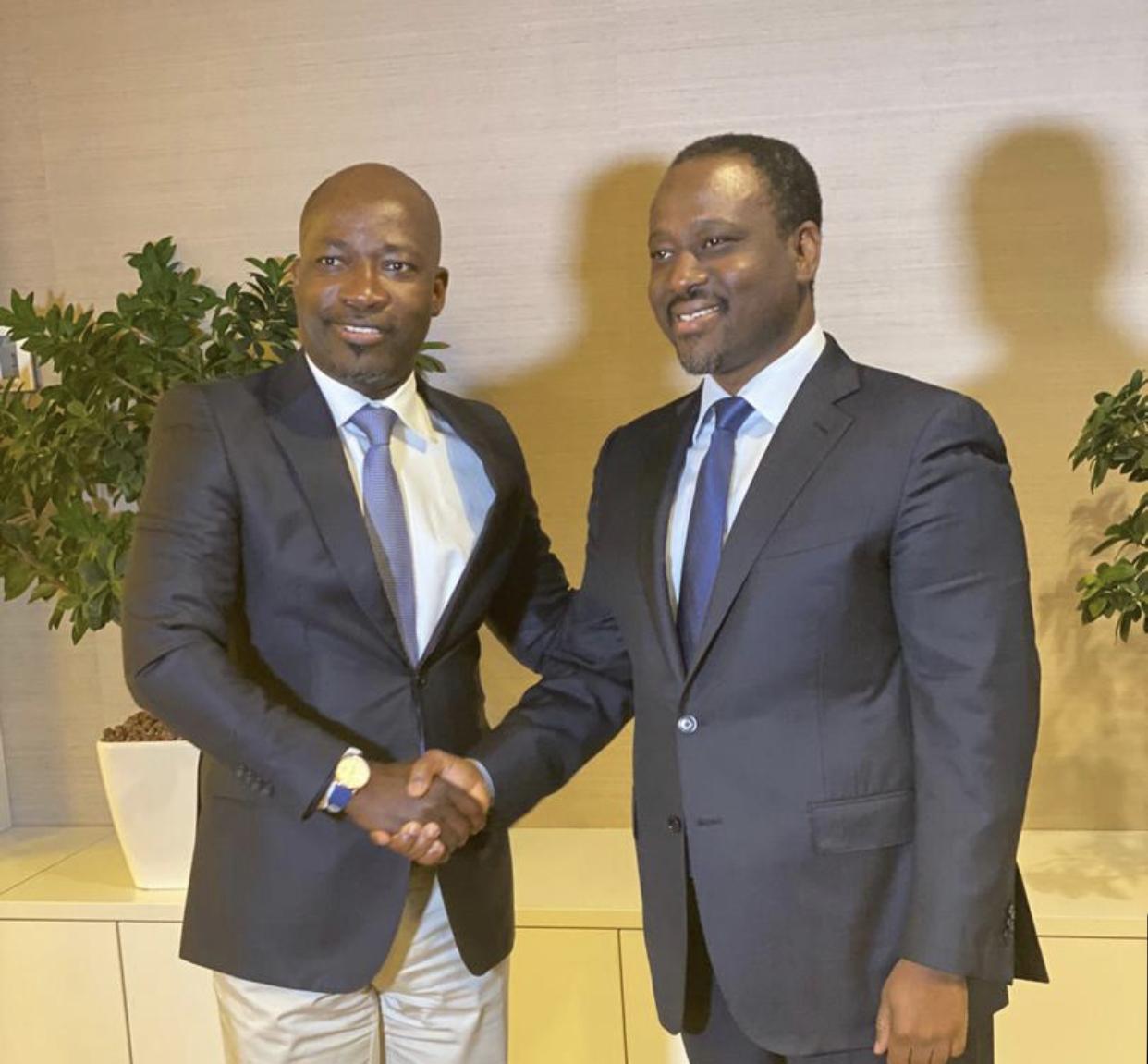 rencontre entre gay presidents à Drancy