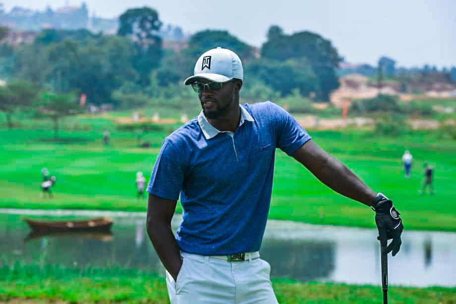 Injures et diffamation : 2 mois de prison ferme requis contre le golfeur Samba Niang
