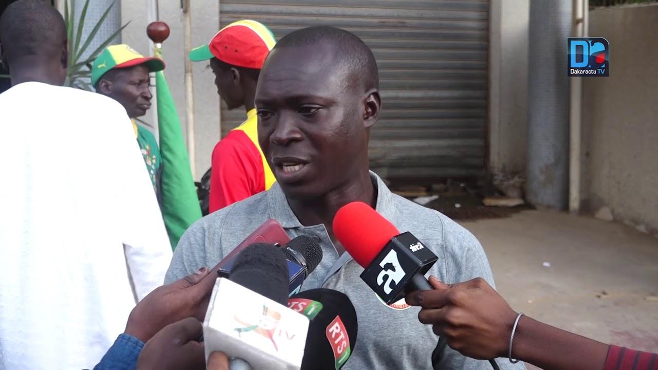 Mondial Beach Soccer / Le Sénégal joue sa survie ce mardi : « Nous avons notre destin en main… » (Ngalla Sylla)