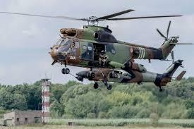 Mali : 13 soldats français tués dans le crash de deux hélicoptères lundi soir