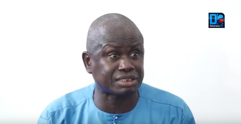 Kaolack : Seydi Gassama zappe la question d'un journaliste sur l'affaire du maître coranique arrêté pour mauvais traitements sur ses élèves à Coki