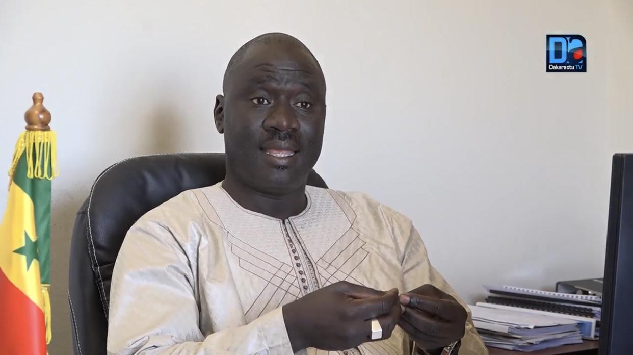 Assemblée nationale / Mor Kane Ndiaye : «L'ANSD doit aider au recensement général des sénégalais de la diaspora»