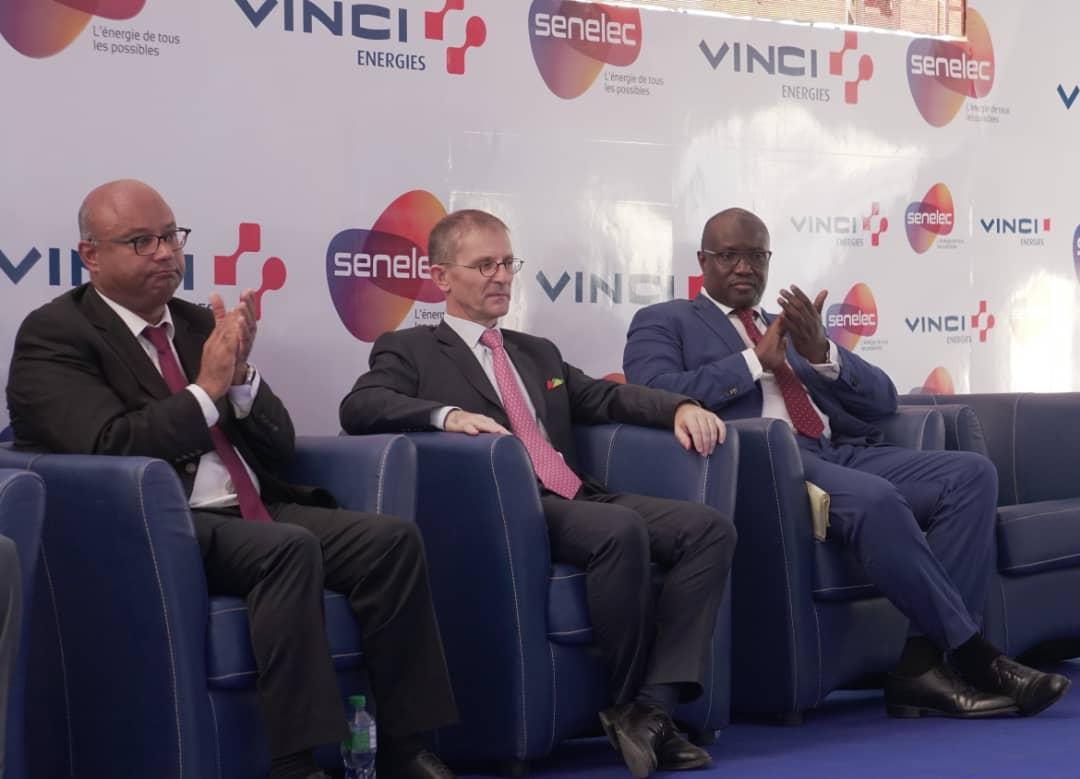 Abdellah Sabri, directeur général adjoint : « Vinci energie a respecté ses engagements… »