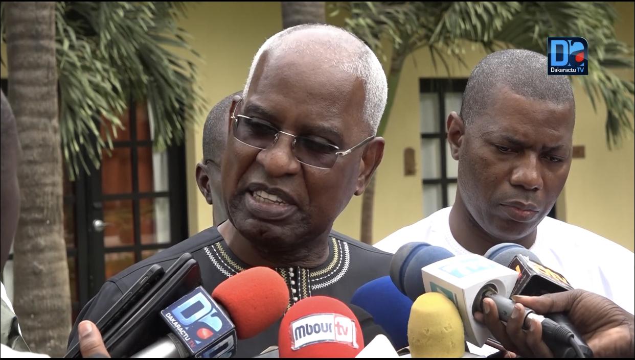 Service d'exécution des peines : Le ministre de la Justice décrie sa léthargie.