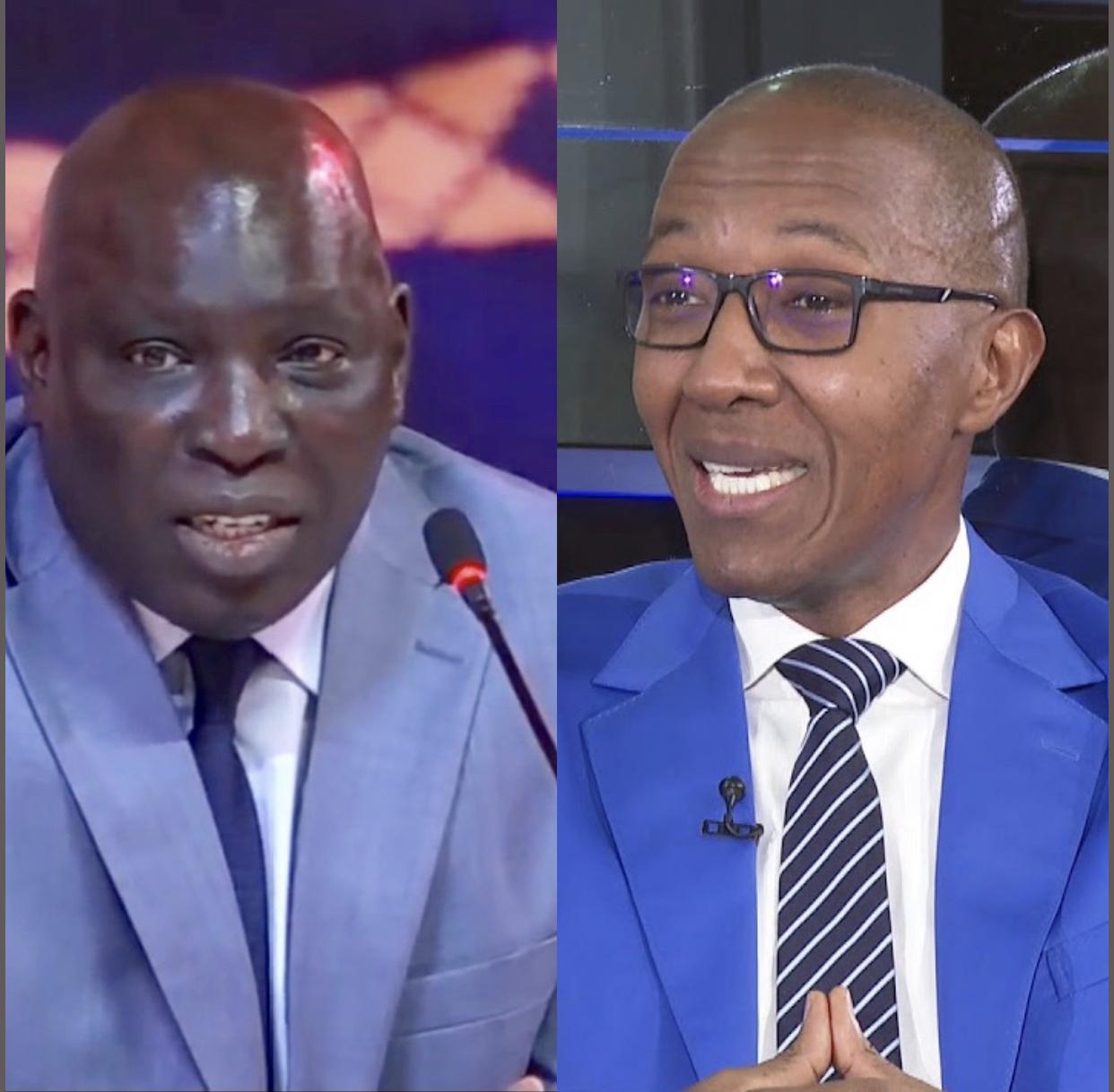 Procès Madiambal Diagne / Abdoul Mbaye : Le verdict attendu le 12 décembre prochain, l'ancien PM réclame 100 millions
