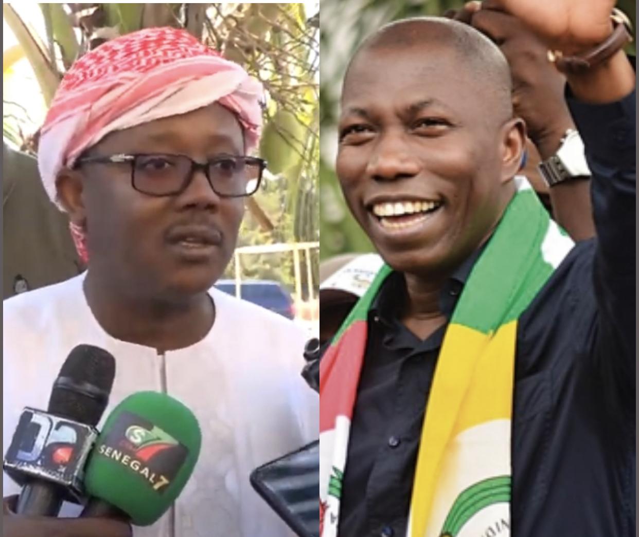 Guinée Bissau : La campagne électorale pour le deuxième tour démarre le 13 décembre