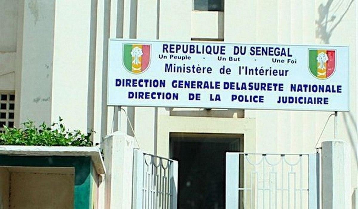 DIC : Le Dirpub du journal L'As,Amadou Ba et la journaliste Awa Bousso sont sortis de leur  audition.