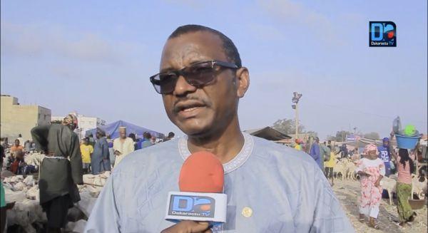 """La maison des eleveurs du Sénégal au président Macky Sall : """"La réforme foncière que vous avez entamée, est à encourager"""""""