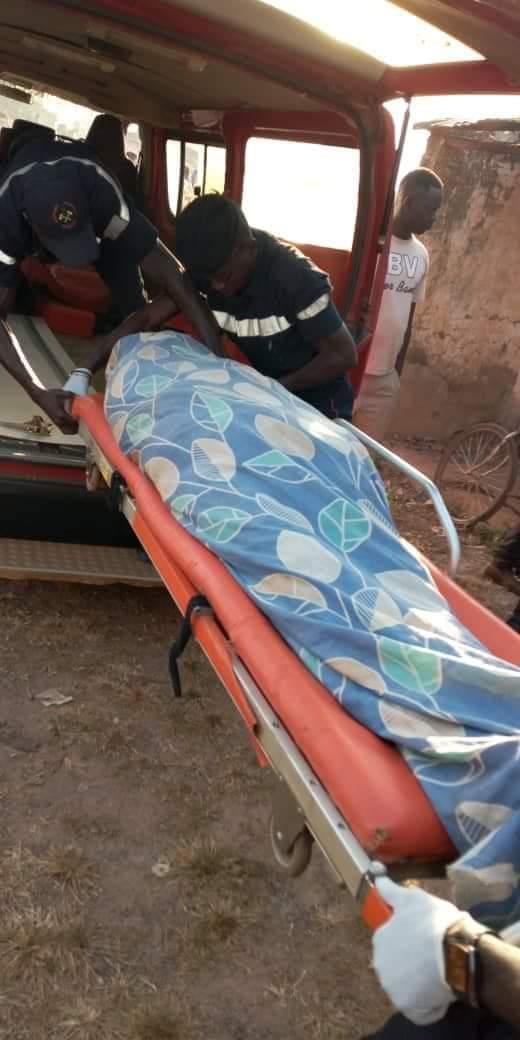 Kédougou / Drame à Ndiormi (ex Gada - Dinguessou) : Le gardien d'une boutique retrouvé mort, la tête fracassée par ses assaillants.