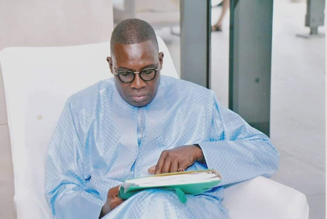 TOURNEE NATIONALE DU PARTI DE L'ECONOMISTE IBRAHIMA SALL: Le MODEL à la conquête du Sénégal