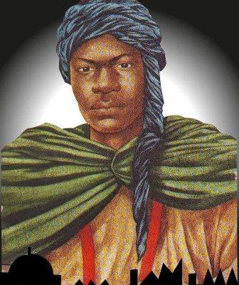 Paoskoto/Nioro : Commémoration de la victoire de Maba Diakhou Bâ face aux troupes françaises.