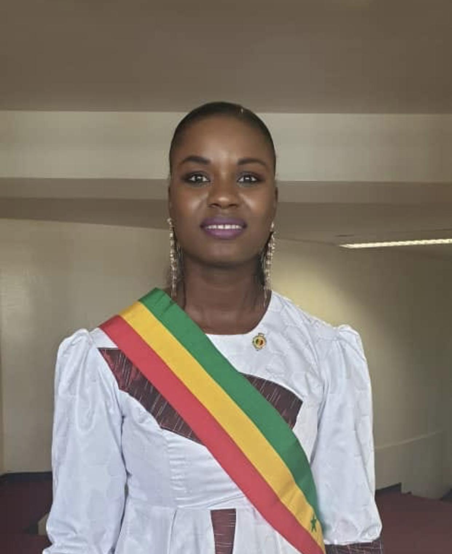 Assemblée nationale / Soda Marième Ndiaye successeur de Aïssata Tall Sall officiellement installée.