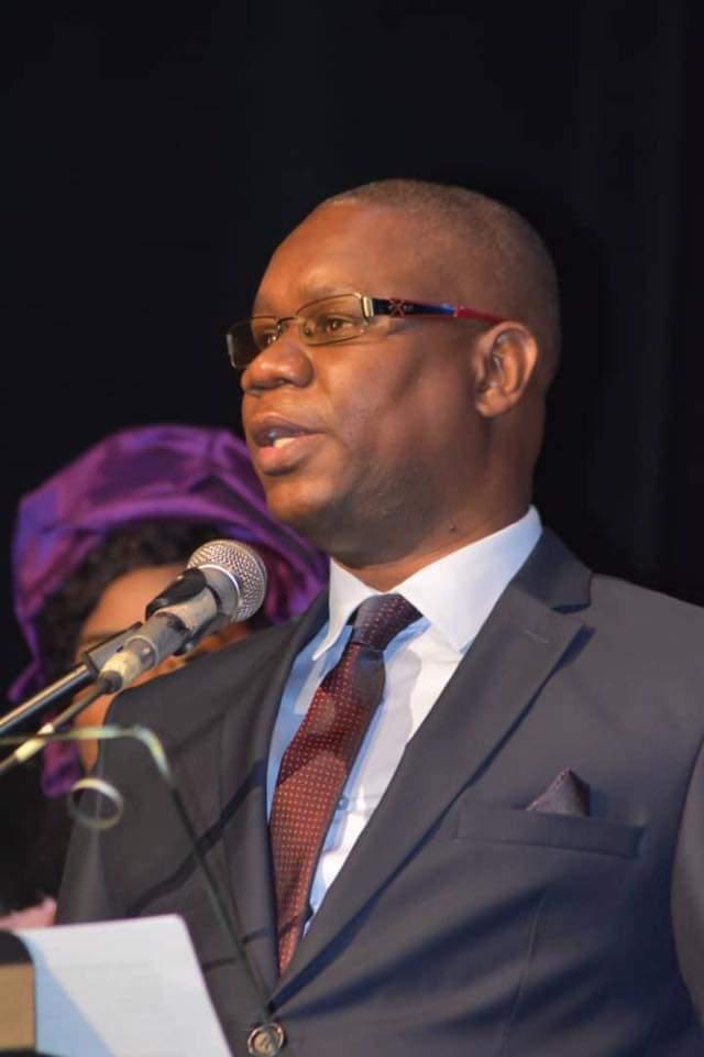 """Politique : """"Le président Macky Sall s'est réellement porté tort en acceptant que Moustapha Diakhaté accède à la position stratégique de Président de groupe parlementaire."""" (Mohammed M. Diagne, SR)"""