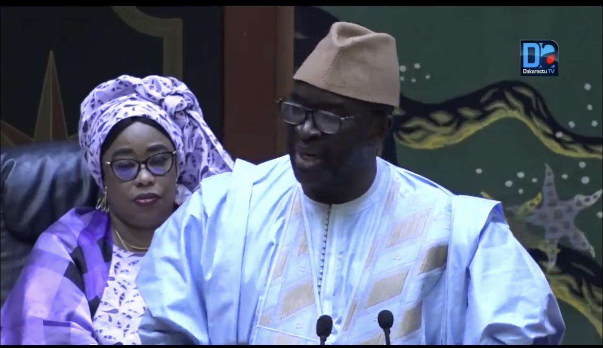 Assemblée nationale / Moustapha Cissé Lo : «Le gouvernement a déjà échoué dans la campagne de commercialisation de l'arachide»