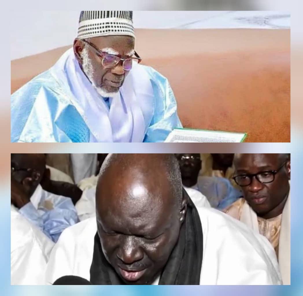 SERIGNE MAME MOR MBACKÉ : «Le Khalife ordonne aux talibés de ne créer aucune tension le jour du procès à Louga et en fait la demande auprès des autres musulmans»