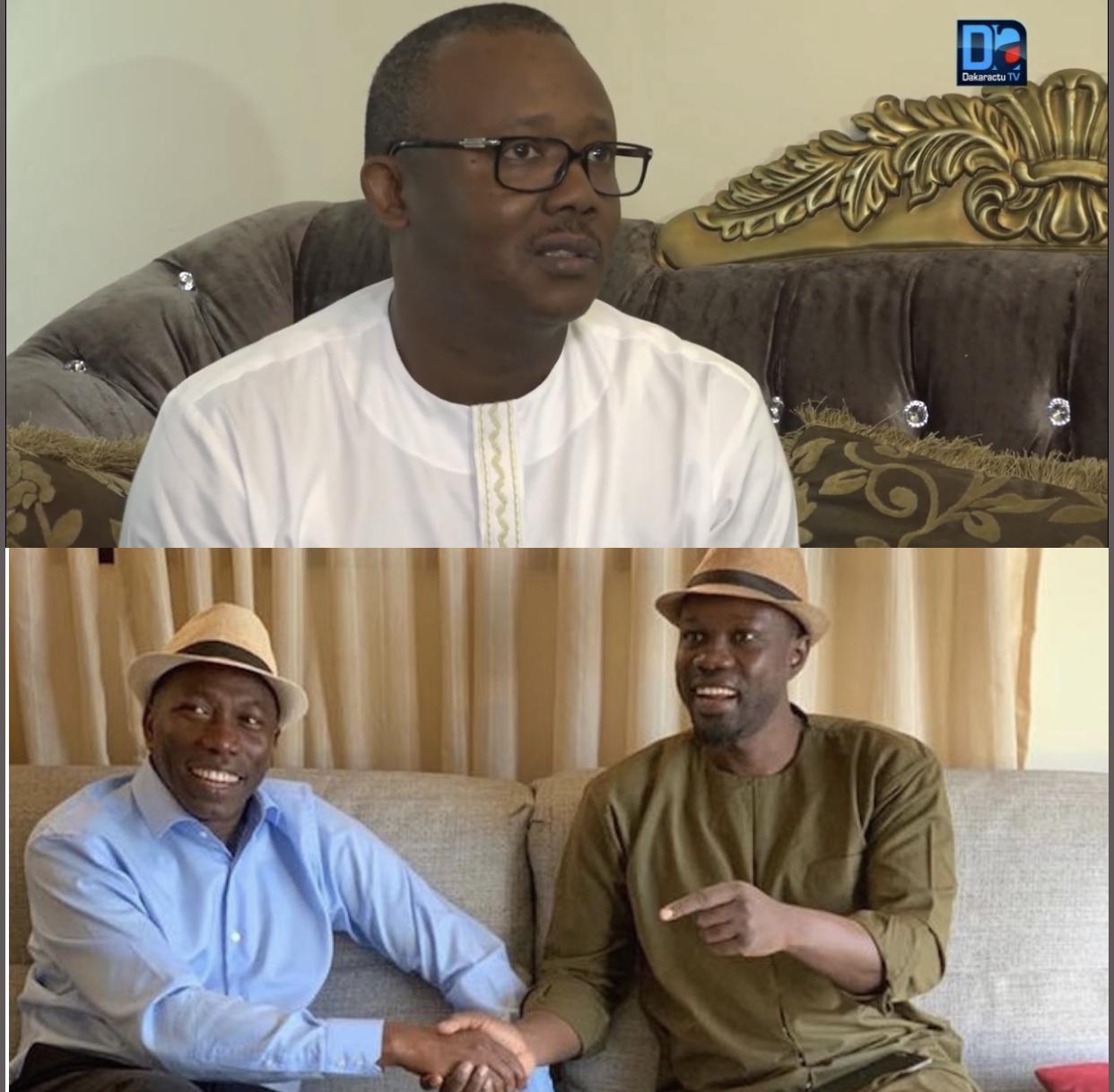 Les deux candidats au deuxième tour de la présidentielle bissau-guinéenne se lancent dans une chasse aux soutiens au Sénégal : Les hommes politiques sénégalais face à leurs responsabilités