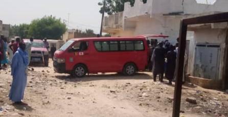 Meurtre : Une bagarre entre frères vire au drame à Golf Sud
