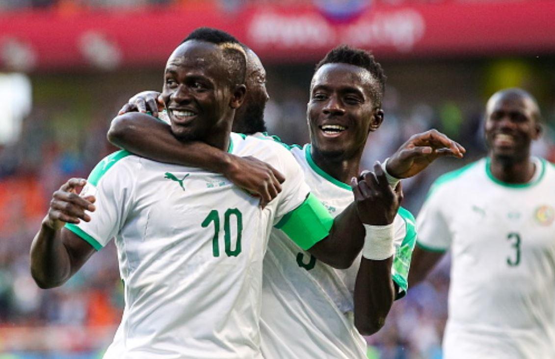 Idrissa Gana Guèye : « Sadio Mané méritait largement d'être au moins sur le podium... »