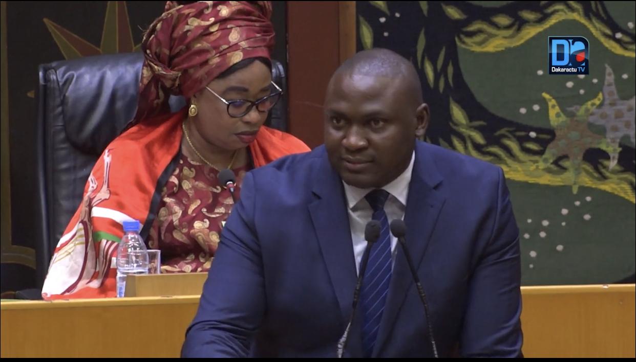 Toussaint Manga au ministre Abdoulaye Diop : «La RTS et Le Soleil ne sont pas des organes de propagande pour l'APR et Macky Sall»
