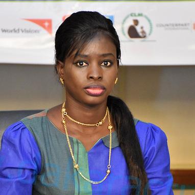 Thérèse Faye Diouf, patronne des jeunes élus de l'Afrique de l'Ouest : «le leadership ne se décrète pas, il se construit petit à petit»