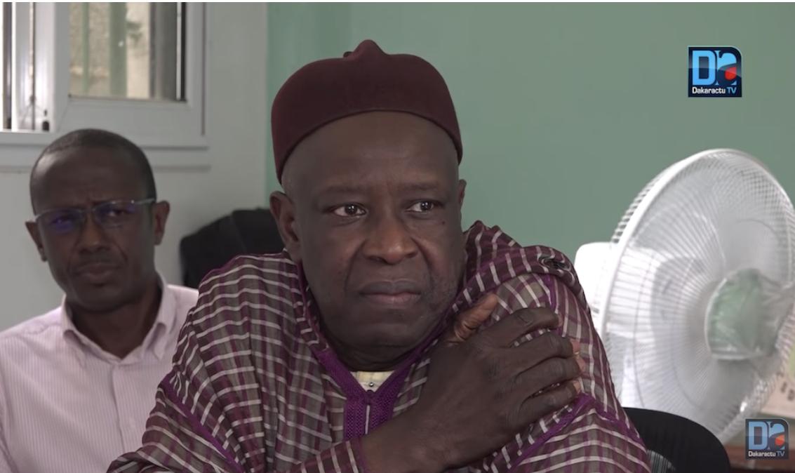 Mansour Sy Djamil à Cheikh O. Hane : «Il nous faut nous réapproprier de notre écriture pour avoir un enseignement de qualité...»