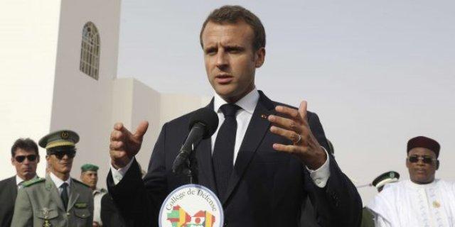 """Propos d'Emmanuel Macron à l'endroit des chefs d'État du G5 Sahel : Quand des organisations africaines trouvent une opportunité de """"tourner la page de l'impérialisme français"""""""