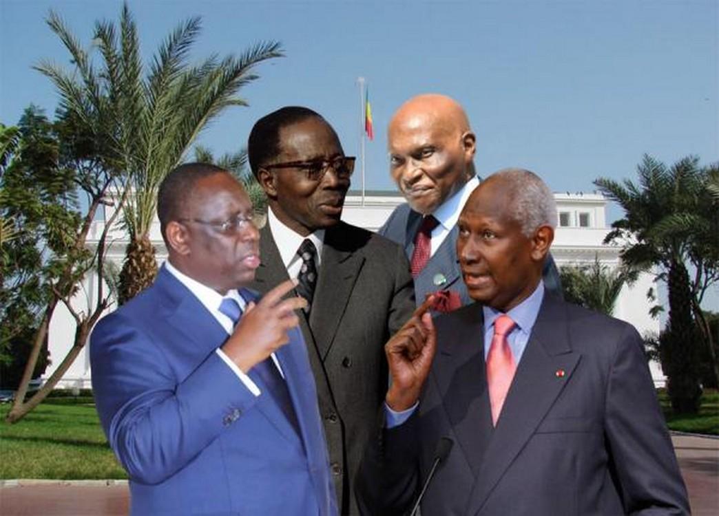 Le Sénégal de Senghor à Macky Sall : 60 ans d'ajustement structurel, d'instrument de coordination des politiques et d'instrument de soutien à la politique économique.