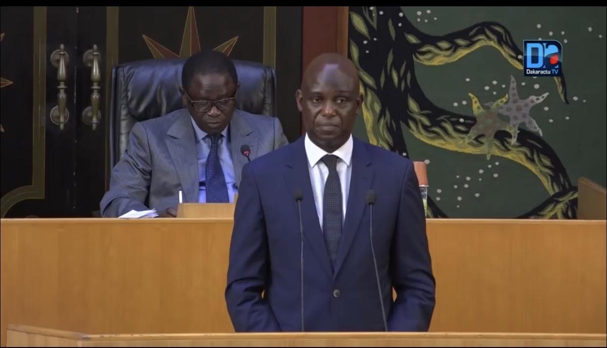 Examen budgétaire 2020 : Le ministère du développement communautaire, l'équité sociale et territoriale présente son projet de budget.