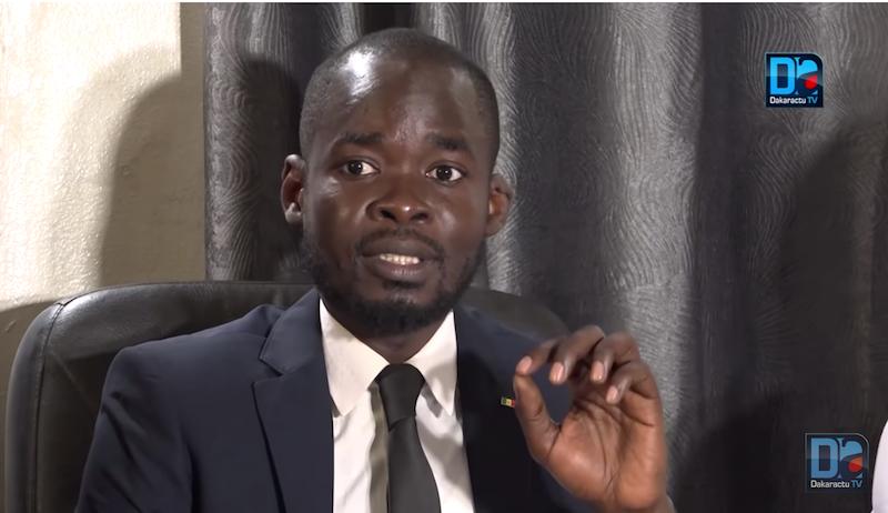 Affaire du décaissement de 5 milliards au nom d'un haut fonctionnaire : La Forum du Justiciable appelle l'Etat à édifier les sénégalais.