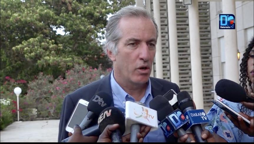 Invitation des dirigeants du G5 Sahel à Pau : Quand l'ancien ambassadeur de France au Sénégal sauve les apparences.