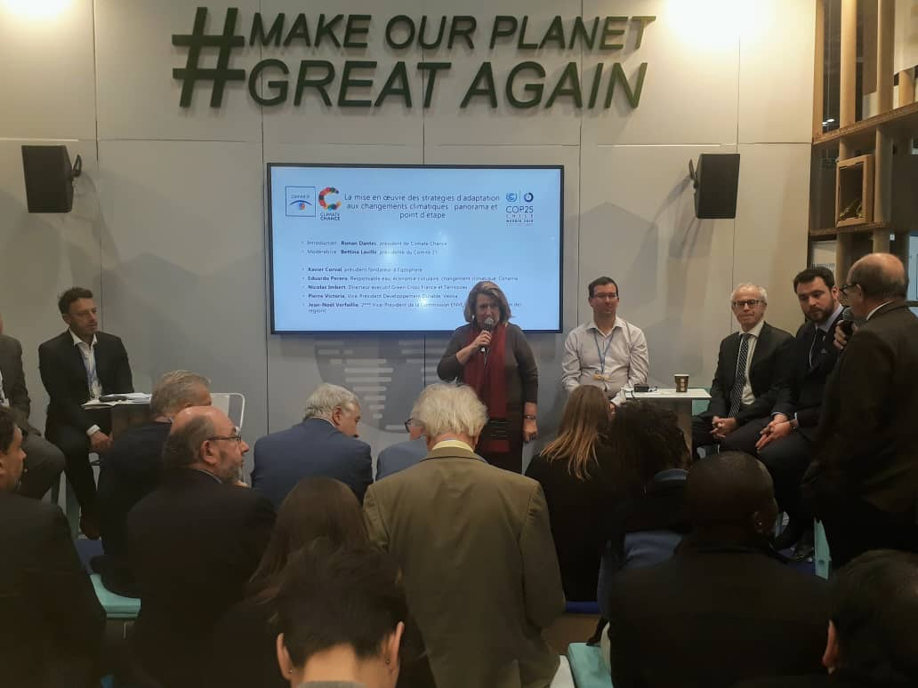 COP 25 /Accusée de scandale dans plusieurs pays : Veolia se défend