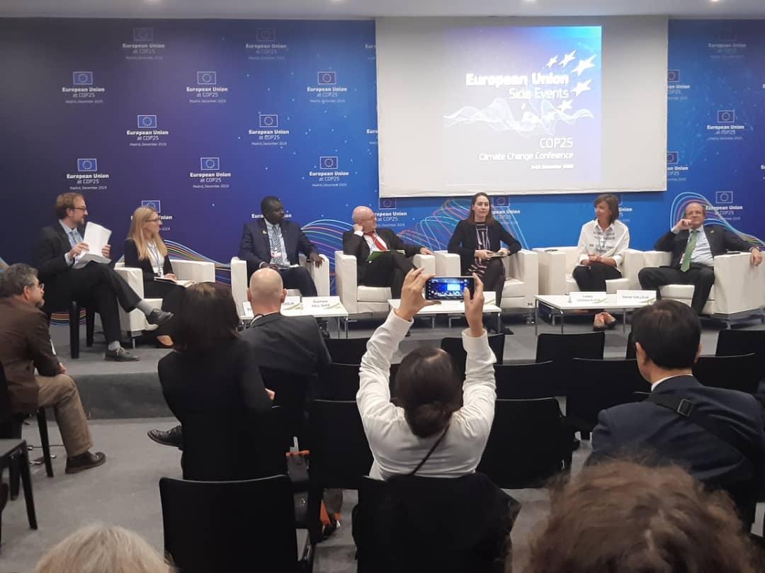 COP 25 / GES : L'économie circulaire, solution pour la réduction des émissions