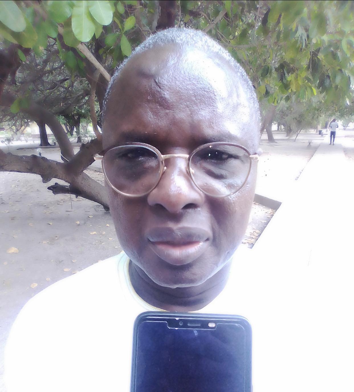 Modou Thiam, président de l'Union nationale interprofessionnelle semencière (Unis) à Kolda : « Il est temps que les secteurs semenciers et de l'engrais  reviennent aux professionnels… »