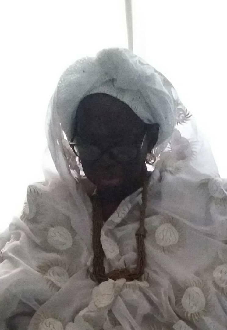 Nécrologie : L'ancienne DG de l'Apix, Aminata Niane a perdu sa mère.