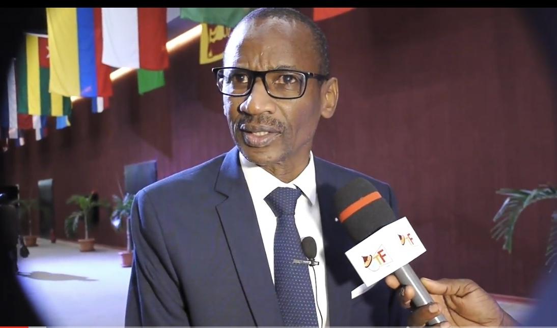Racine Talla (Dg Rts) : « On peut bâtir un modèle autour du football et de la production télévisuelle »