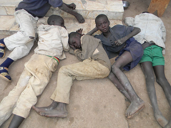 Kaolack : Les mariages précoces et les cas de viol chez les enfants de la rue demeurent une préoccupation du côté des acteurs.
