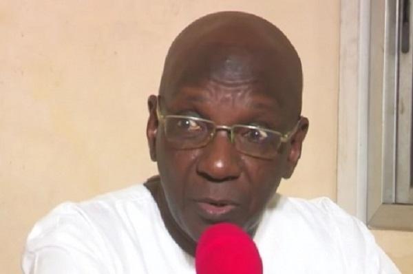 NÉCROLOGIE : Décès du journaliste Abdourahmane Camara de Walfadjri.