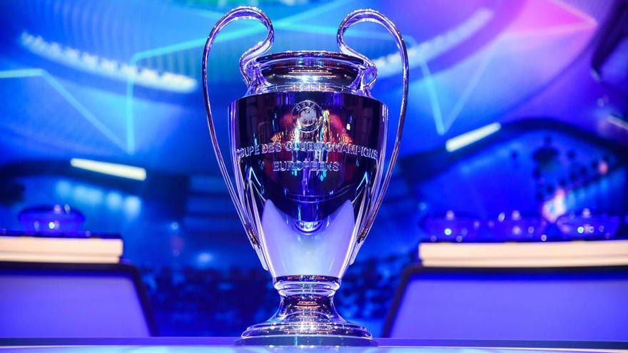 Huitièmes de finale Ligue des champions : Voici le calendrier complet des matches aller-retour...