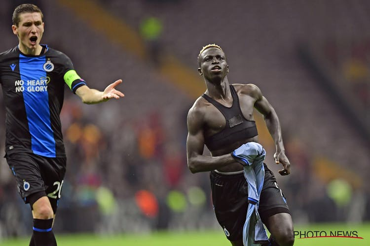 16 èmes de finale Ligue Europa : Bruges de Krépin Diatta affronte Man United, Pape Abdou et Olympiakos face aux « Gunners » d'Arsenal, Stéphane Badji défie l'Inter…