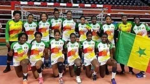 Handball Féminin / TQO : Les « Lionnes » dans le groupe I avec l'Espagne l'Argentine et la Suède