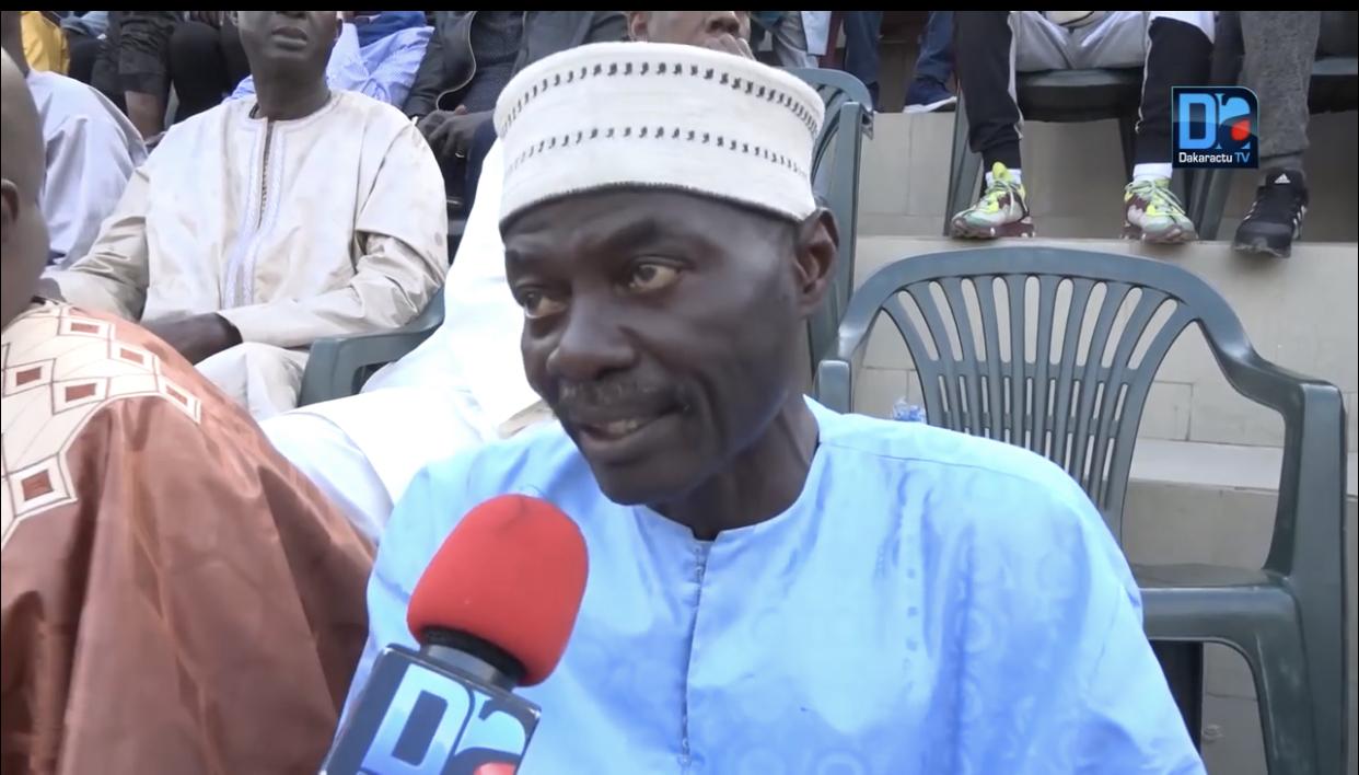 Thierno Ka (CNG lutte) : «Le Combat entre Modou Lo et Ama Baldé n'est pas officiel...»