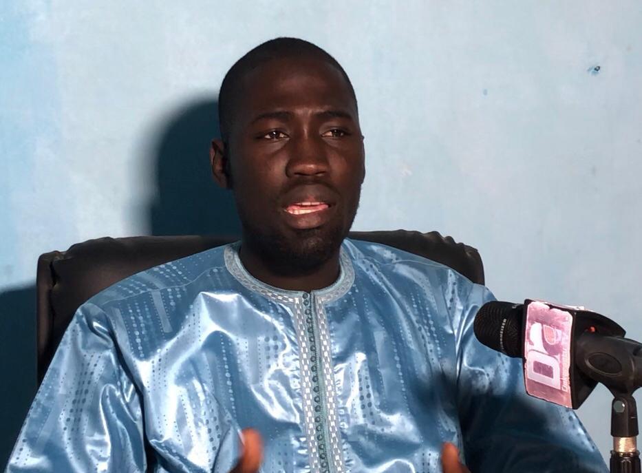 """Manif de Ñoo Lank / """"La Cojer de Mbacké salue la fermeté de l'État face aux manifestants"""" (Serigne Mbacké Faye)"""