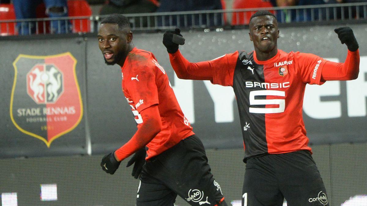 19ème journée Ligue 1 : Mbaye Niang, Habib Diallo et Keïta Baldé ont fait trembler les filets...