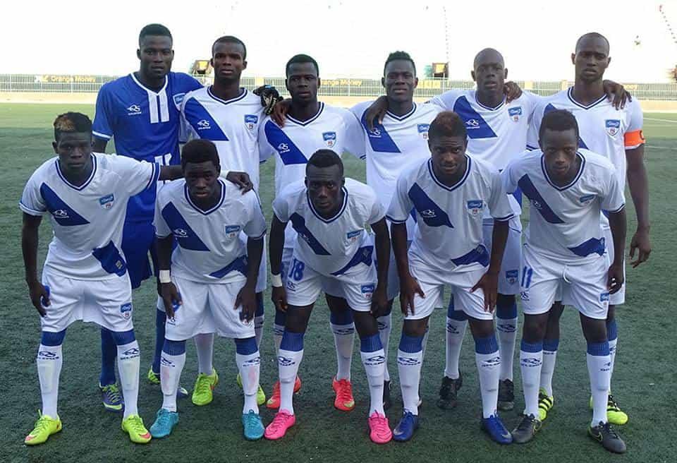 3ème Journée Ligue 1 : Dakar Sacré-Cœur n'y n'arrive pas face à la Douane (0-0)