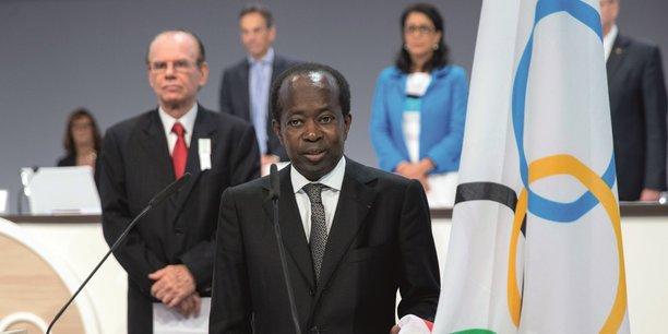 JOJ Dakar 2022 : Le CNOSS élargit le cercle de ses partenariats à la Chines