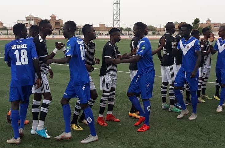 4ème journée Ligue 1 : Le Ndiambour domine l'US Gorée (2-1)