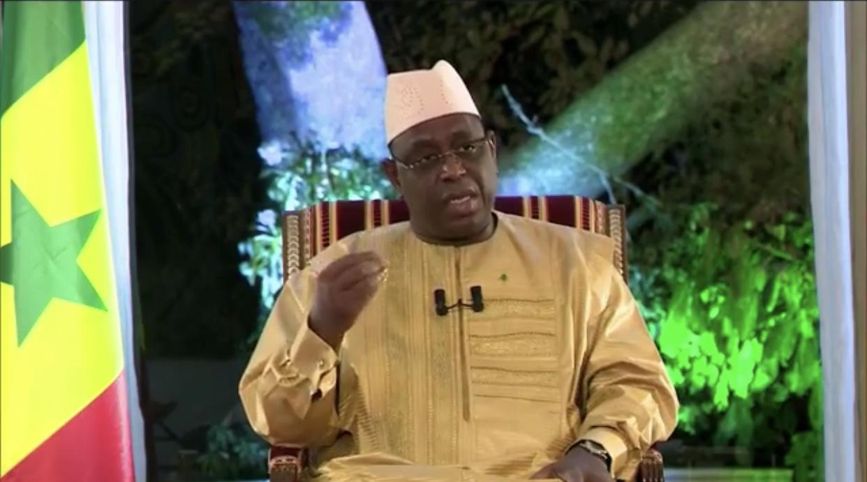 Organisation de la CAN : La candidature prochaine du Sénégal annoncée.