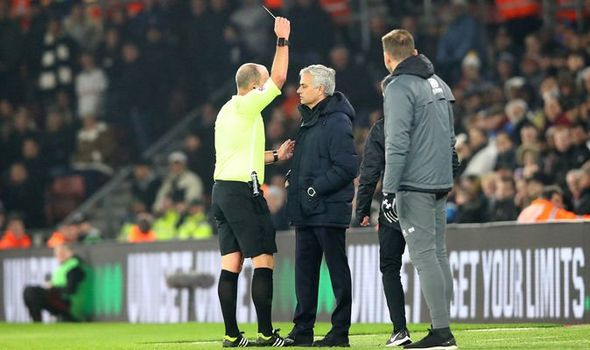 Premier League : José Mourinho à l'origine d'une nouvelle polémique.