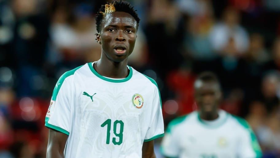 Transfert : Youssouph Badji rejoint Krépin Diatta au FC Bruges...